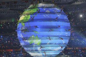 Apagón mundial por el calentamiento global…