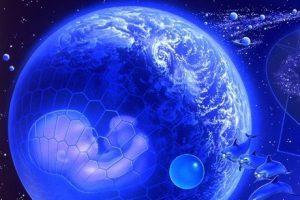 La Nueva Tierra Esta Aquí! Por Patricia Diane Cota-Robles