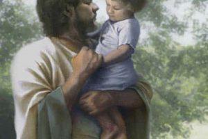 Guiando a nuestros niños, por el Maestro Jeshua