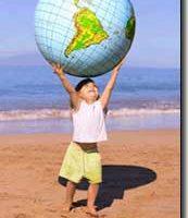 El futuro de nuestro planeta y los niños de hoy, por Luis Sánchez González