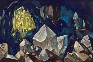 Resumen sobre los 10 cristales etereos Arcturianos existentes en la Tierra