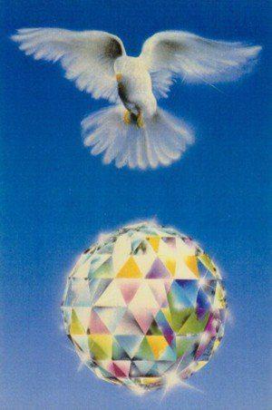 WTT - Meditación mundial para formar la Red del Templo Diamantino Global por la Justicia Social, por el Maestro K. Parvathi Kumar 9