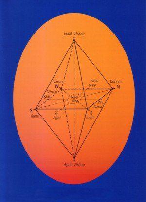 Red para la Justicia Social - Geometría Sagrada
