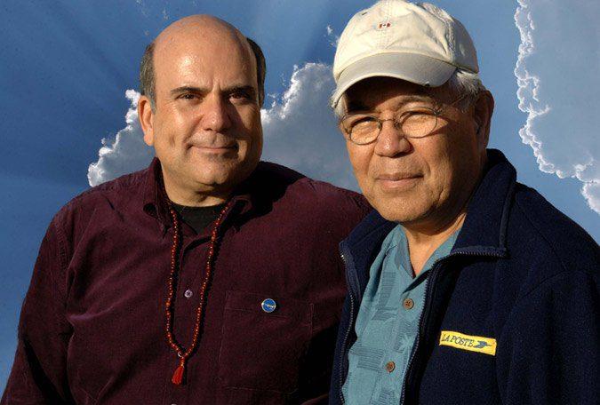 Hooponopono ho'oponopono - Dr Joe Vitale y Dr Ihaleaka Hew Len