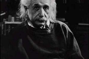 La espiritualidad de Albert Einstein