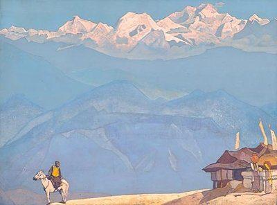 Viaje tibet