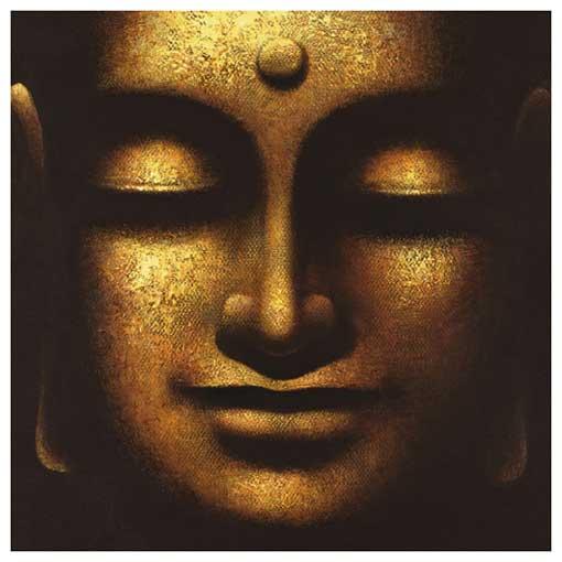 Buddha de Oro
