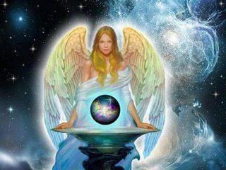 Angel Protector - GAIA