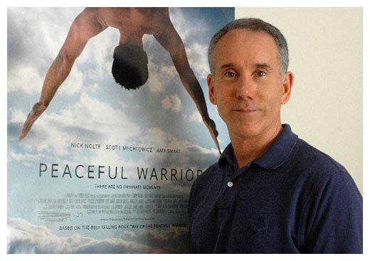Dan Millman - El guerrero pacifico