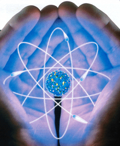 Energía Fisica Cuantica 01