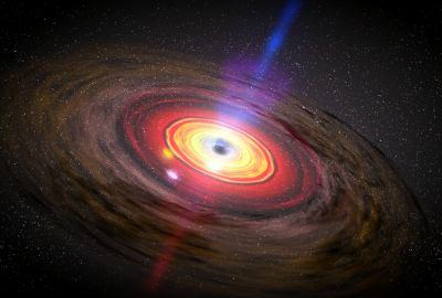 Galaxia 001