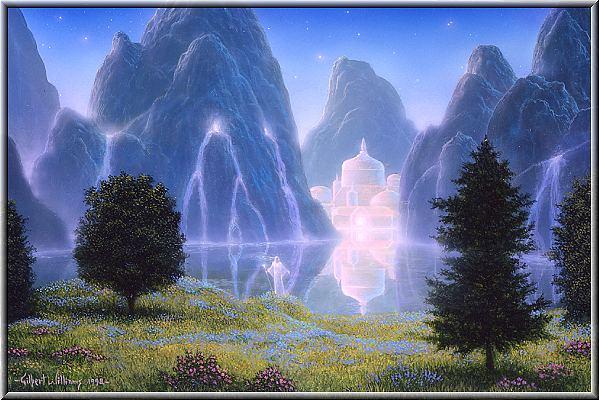 Reino Sagrado