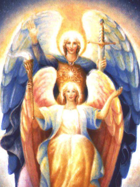 Arcangel Miguel 001 Rosario del Arcángel Miguel