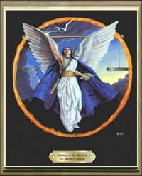 Michael Archangel Rosario del Arcángel Miguel