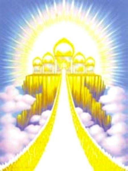 Templo de Luz YO SOY