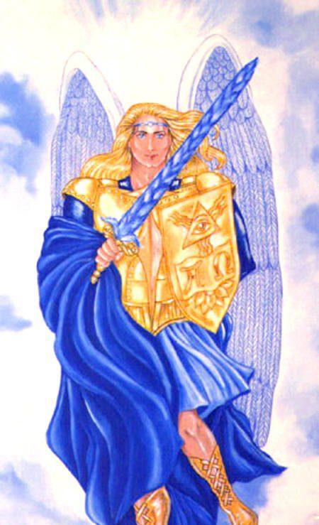 Arcangel Miguel 020