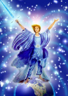 Arcangel Miguel 09