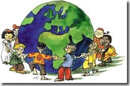 Capa Ozono Mundo