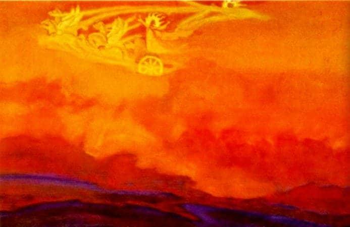 ROERICH - Elias el Profeta