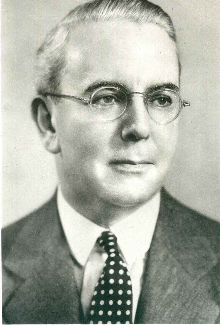 Dr Emmet Fox