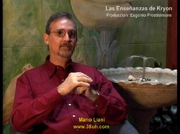 KRYON Mario Liani 01