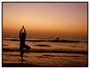 Surya Namaskara - Saludo al Sol