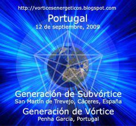 Antonio Conejos - Red Pentagonal - Vórtice Portugal