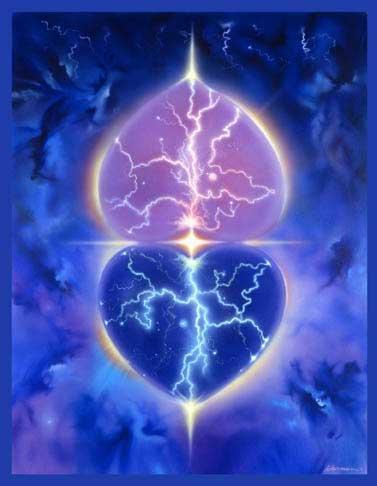 DUAL eletric HEART