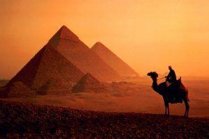 El legado de la Aromaterapia Egipcia para el desarrollo humano