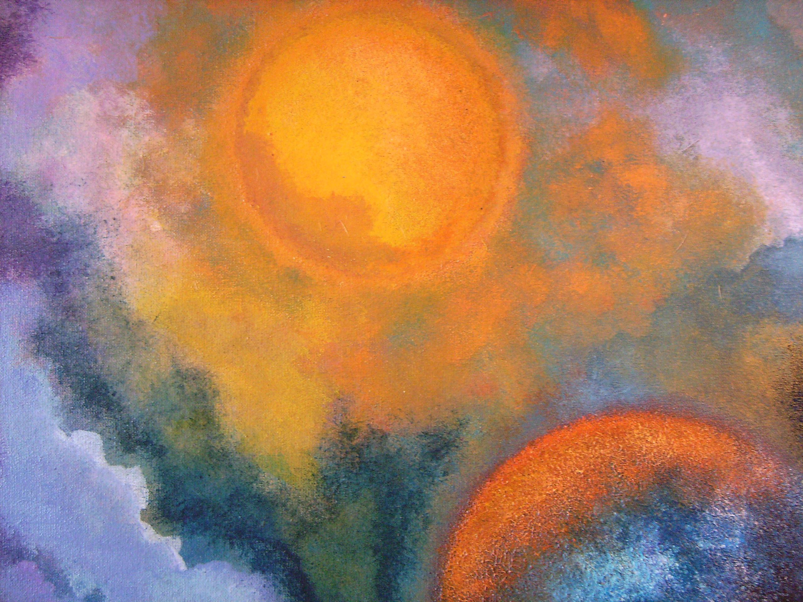 GAIA y el Sol