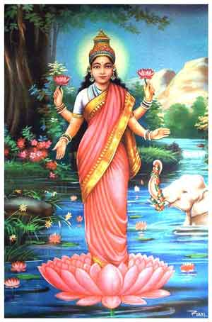 Lakshmi Orig