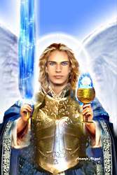 Arcangel Miguel 012
