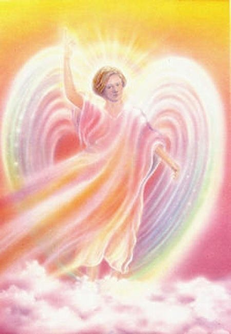 Arcangel Miguel 021