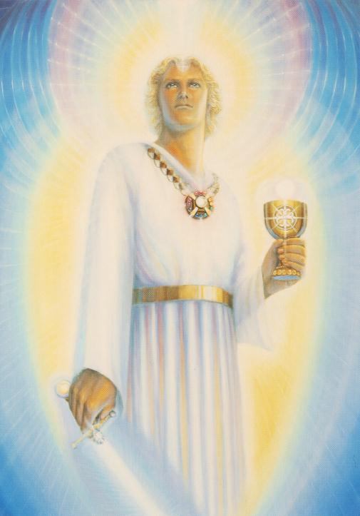 Arcangel Miguel 11