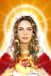 Chohan Lady Nada Lady Nada: El Jardín del Amor Un Viaje. Kryon: El Festival del Amor