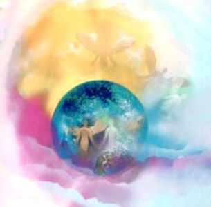 Kryon 2 Lady Nada: El Jardín del Amor Un Viaje. Kryon: El Festival del Amor