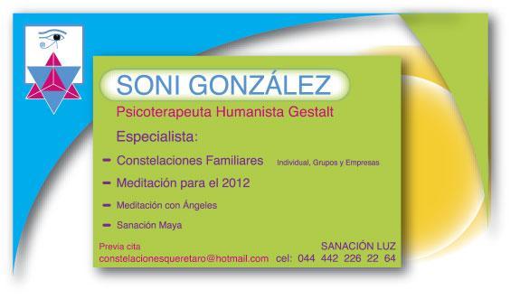 Soni Gonzalez