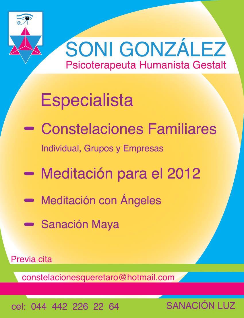 Sonia Sanacion