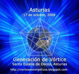 Antonio Conejos - Red Pentagonal - Vórtice Asturias