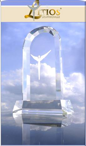 Cristales para la ascension