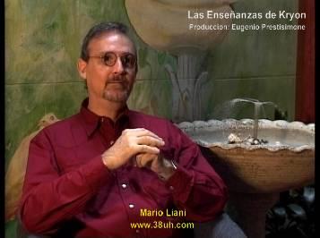 KRYON Mario Liani 01 Rueda de Prensa Jueves 5 11 2009 Kryon por Mario Liani en México