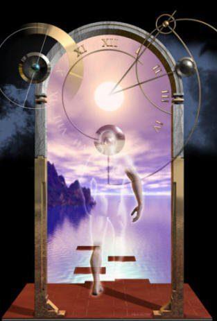 Puerta Al Cielo