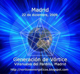 Vortice Madrid