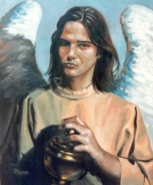Angel 5ª Esencia