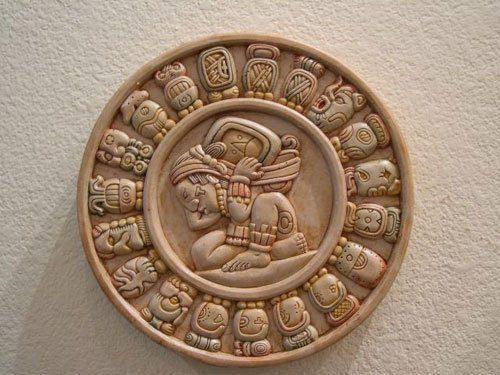 Calendario Maya 02