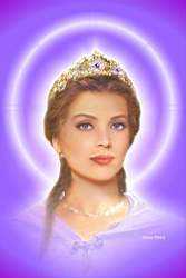 Diosa Portia