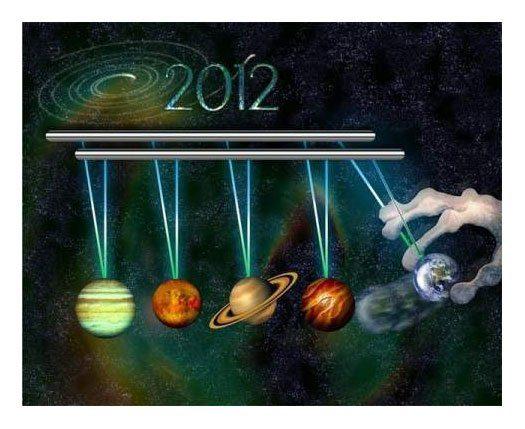 Drunvalo Serpiente de Luz - Despues del 2012