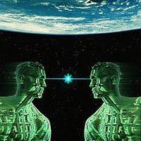 telepatía cibernética