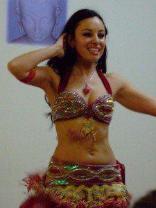 Danza- Anandi