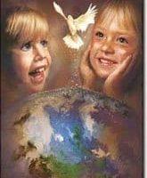 Moviéndose Más Allá De, y a Través de Los Escenarios del Armagedón Hacia Un Renacimiento de La Tierra Un Mensaje De Los Niños Cristalinos A La Gente Del Planeta Tierra.